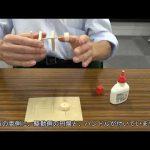 千葉市科学フェスタ2020で慶應技術士会が子供科学工作教室を行いました(2020年10月11日(日))